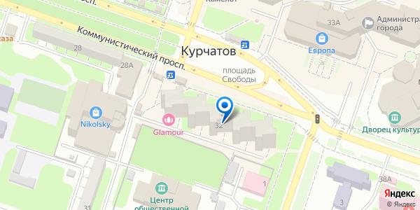 Рекламно-полиграфическое предприятие Проспект
