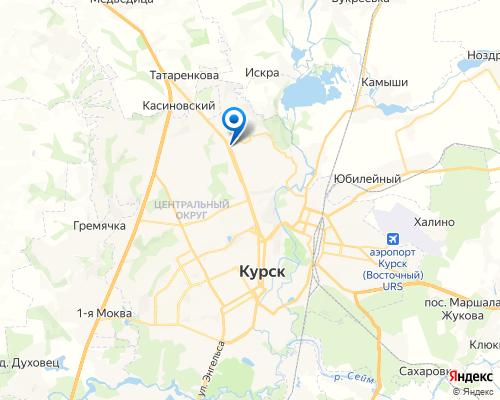 Бизнес Кар Курск