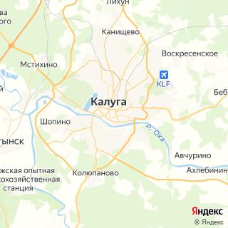 Контакт Калуга