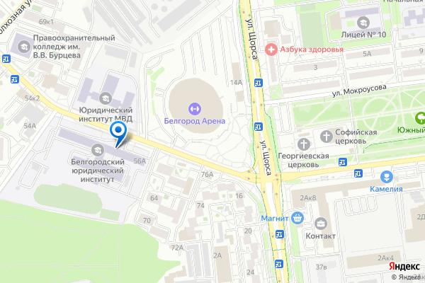 карта-проезда