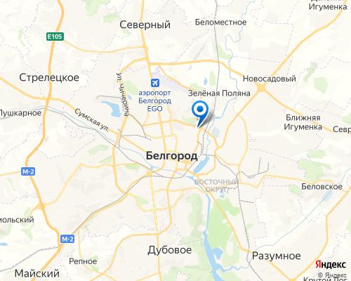 Купить Mitsubishi, ул. Студенческая, Genser Белгород, в городе Белгород