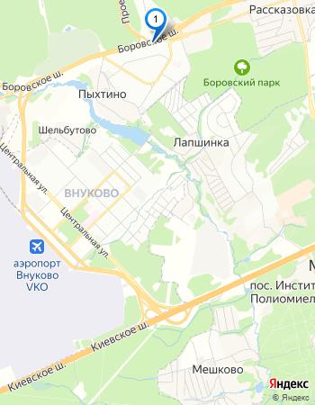 Ремонт железных дверей и замков в районе Внуково