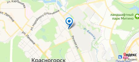 Лестницы в Красногорске - изготовление на заказ