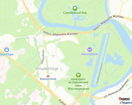 Ремонт холодильников в районе Крылатское ( ЗАО )