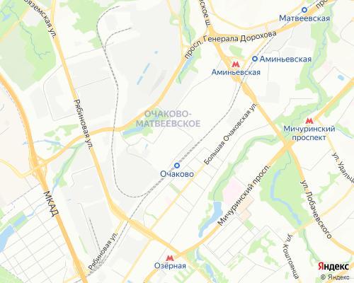 Ремонт холодильников в районе Очаково-Матвеевское ( ЗАО )