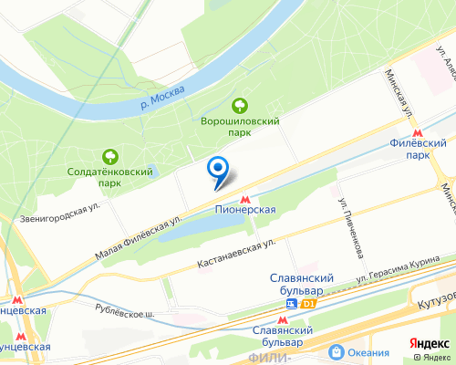 Компьютерная помощь у метро Пионерская