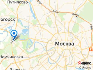 Тойота Центр Рублевский, Тойота, Москва, Рублевское шоссе
