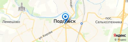 Лестницы в Подольске - изготовление на заказ