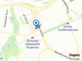 Компьютерный мастер у метро Бульвар Адмирала Ушакова