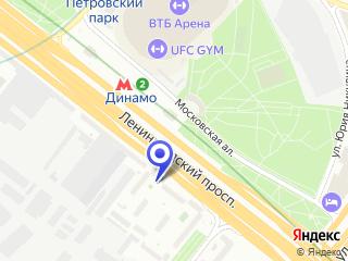 Компьютерный мастер у метро Динамо