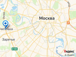 Тойота Центр Кунцево, Тойота, Москва, ул. Горбунова