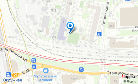 ДС Строй