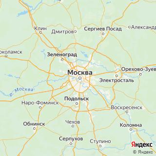 Представительство Москва