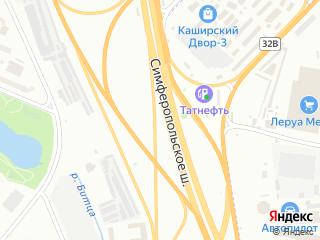 Семфиропольское шоссе