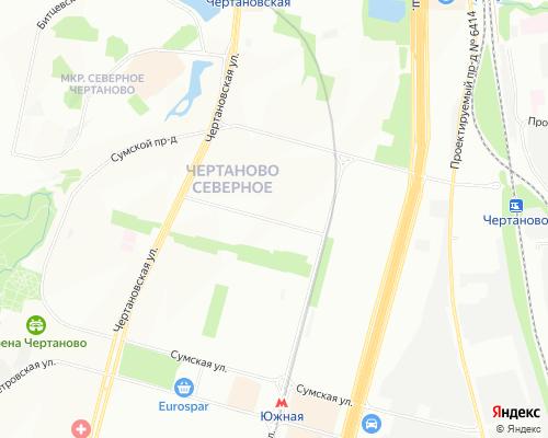 Ремонт холодильников в районе Северное Чертаново ( ЮАО )