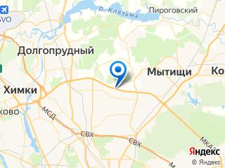 Тойота Центр Внуково