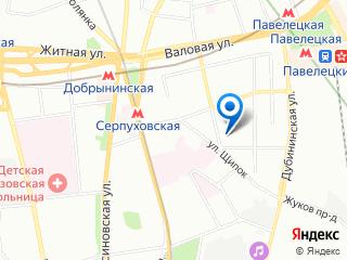 Компьютерная помощь у метро Серпуховская
