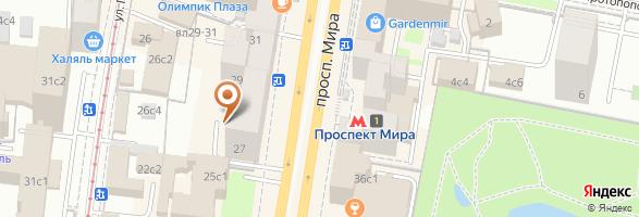 Магазин RemMarket.ru на Проспекте мира