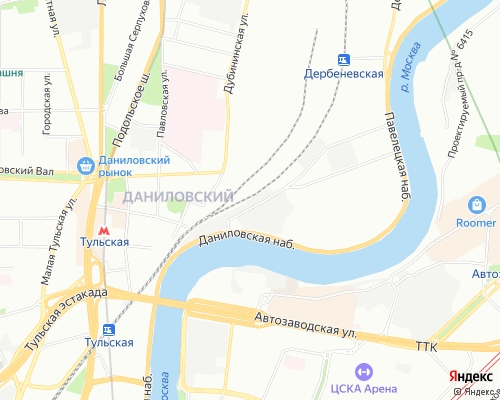 Ремонт холодильников в районе Даниловский ( ЮАО )