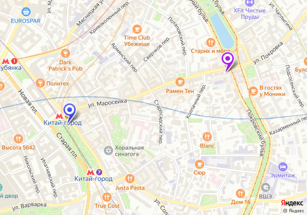 эротический массаж метро Китай-город в Москве