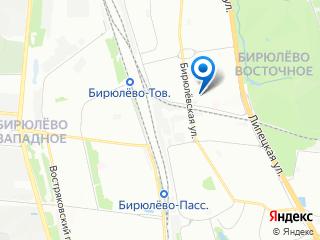 Компьютерная помощь  в Бирюлево