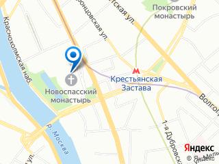 Компьютерная помощь у метро Крестьянская застава