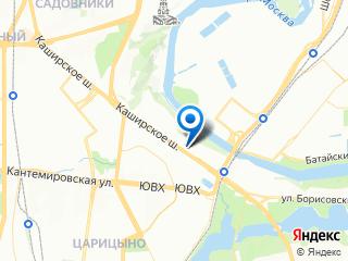 Автоспеццентр, Мазда, Москва, Каширское шоссе, 45