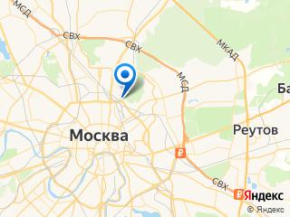 Тойота Центр Сокольники, Тойота, Москва, Сокольнический вал