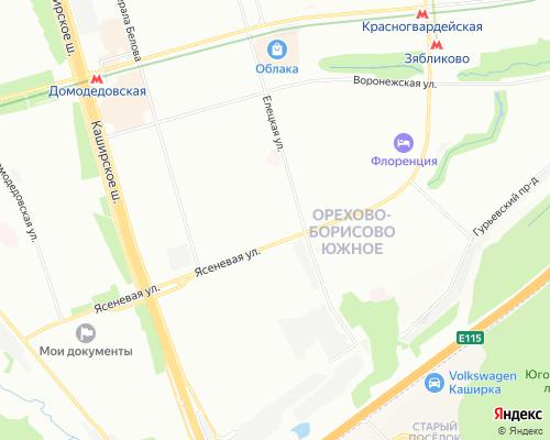 Ремонт холодильников в районе Южное Орехово-Борисово ( ЮАО )