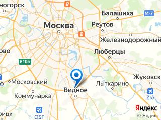 Тойота Центр Каширский, Тойота, Москва, МКАД 26 км