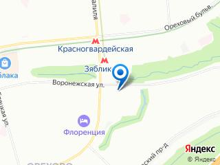 Компьютерная помощь у метро Зябликово
