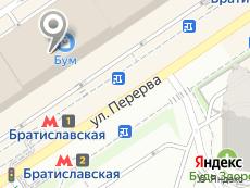 Т/К «БУМ» ФОРМУЛА ВОЛОС