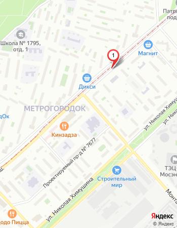 Ремонт двери и замка район Метрогородок