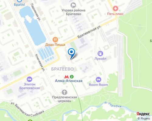 Компьютерная помощь у метро Алма-Атинская