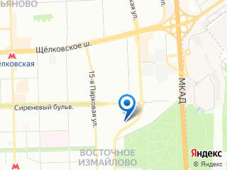 Офис Москва