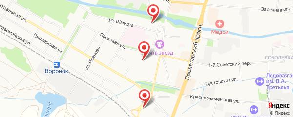 Снять квартиры на сутки, ночь и часы в Щелково
