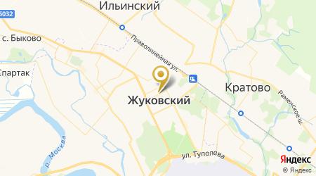 Отделка (обшивка) бетонной лестницы деревом в Жуковском