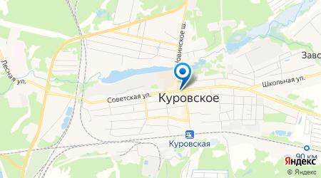 Отделка (обшивка) бетонной лестницы деревом в Куровском