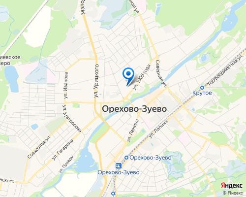 Доставка цветов Орехово-Зуево