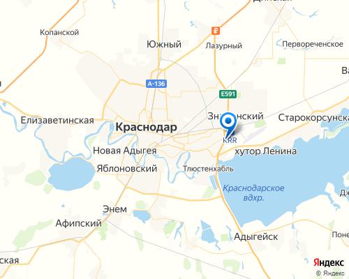 ААА моторс, Мазда, Краснодар , ул. Аэропортовская