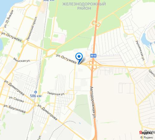 Идея Паркета в Воронеже