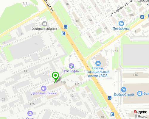 пункт выдачи магазина самогонных аппаратов Mr-sam.ru по адресу г. Липецк Трубный проезд, 11А