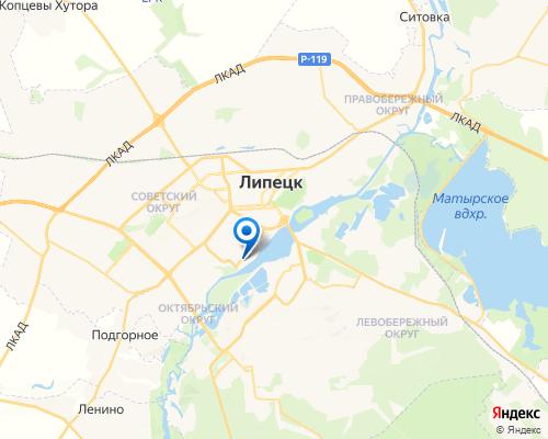 М Стиль, Мазда, Липецк, ул. 50 лет НЛМК