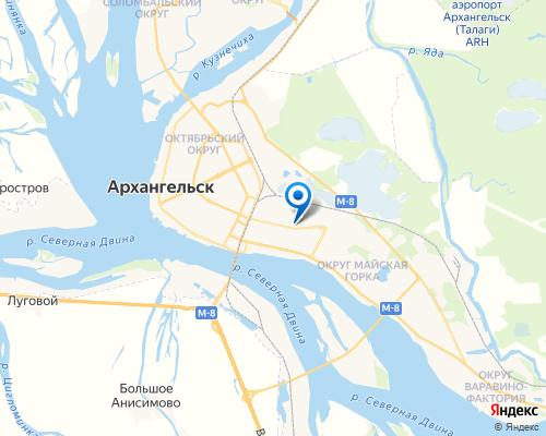 Автомир, Мазда, Архангельск, Московский пр-т