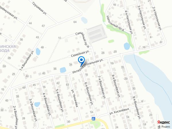 Купить дом в Иваново, ул. Интернациональная. тел. +7 (964) 492-02-77