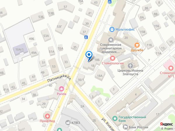 в Костроме, купить в Костроме: ул. Ленина, д. 18