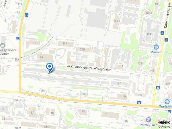 Продаётся гараж в Иваново, Станкостроителей. тел. +7 (964) 492-02-77