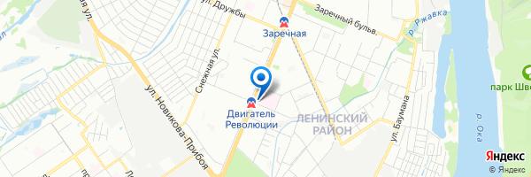 Школа English & You в Нижнем Новгороде