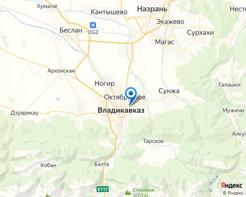 Купить Mitsubishi, Карцинское шоссе,  АЛАНИЯ АВТО, в городе Владикавказ