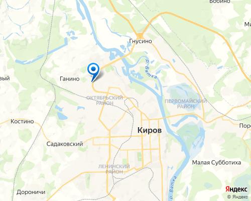 Тойота Центр Киров, Тойота, Киров, ул. Дзержинского